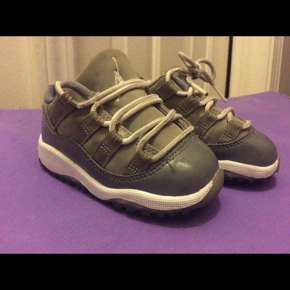 Jordan Shoes | Jordan Cool Grey 1s
